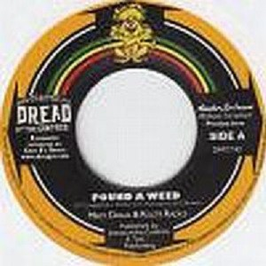 Mikey Dread : Pound A Weed   Single / 7inch / 45T     Oldies / Classics