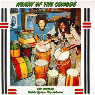 The Congos : Heart Of The Congos