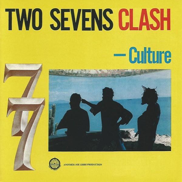 Culture : Two Sevens Clash