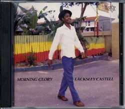 Lacksley Castell : Morning Glory | LP / 33T  |  Oldies / Classics