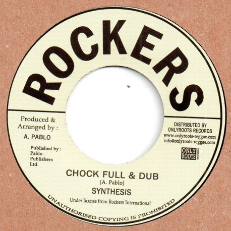 SYNTHESIS : CHOCK FULL & DUB
