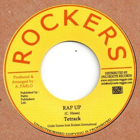 Tetrack : Rap Us