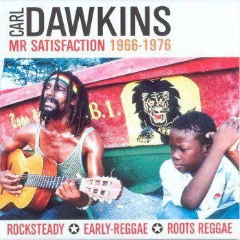 Carl Dawkins : Mr Satisfaction | LP / 33T  |  Oldies / Classics