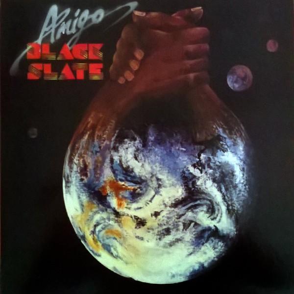 Black Slate : Amigo