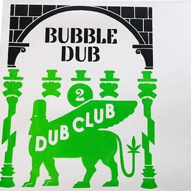 Dub Club : Foundation Dub V.2 - Bubble Dub   LP / 33T     Dub