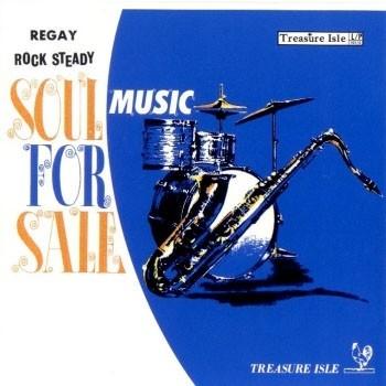 Various : Soul For Sale   LP / 33T     Oldies / Classics