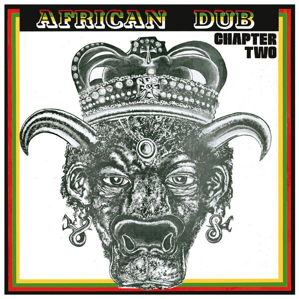 Joe Gibbs & The Professionals : African Dub Chapter Two | LP / 33T  |  Oldies / Classics