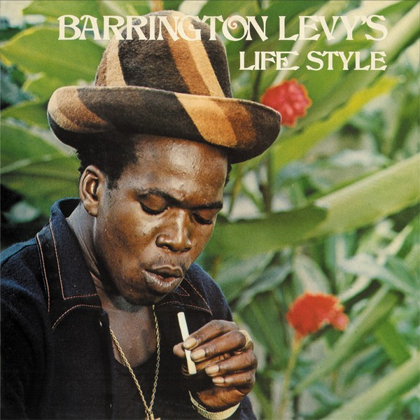 Barrington Levy : Life Style | LP / 33T  |  Oldies / Classics
