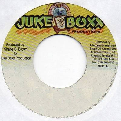 Kiprich : More | Single / 7inch / 45T  |  Dancehall / Nu-roots
