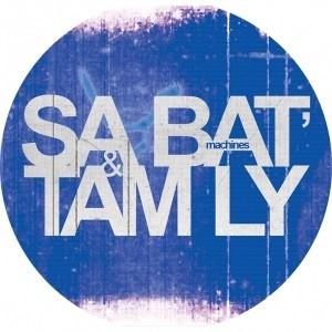 Sa Bat Machines & Tam Ly : Magic Tricks