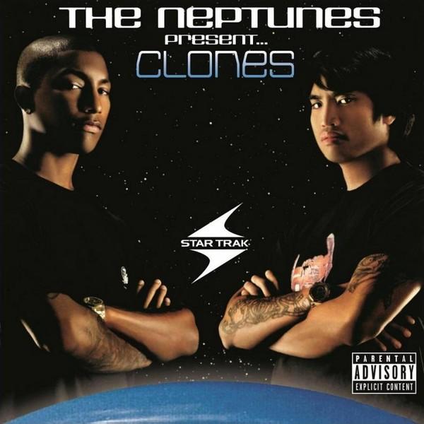 Various : The Neptunes Present... Clones