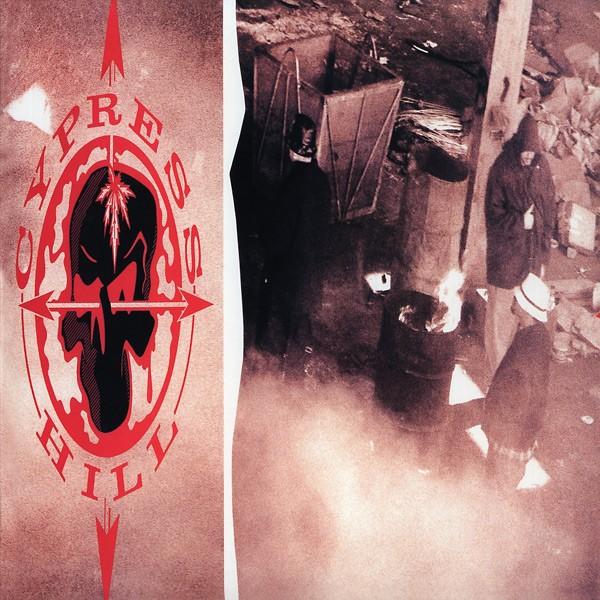 Cypress Hill : Cypress Hill