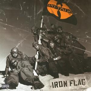 Wu-Tang Clan : Iron Flag   LP / 33T     Ragga-HipHop