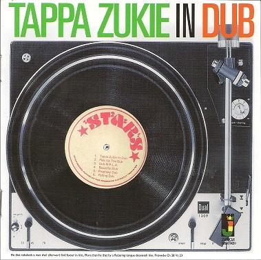 Tappa Zukie : In Dub   CD     Oldies / Classics
