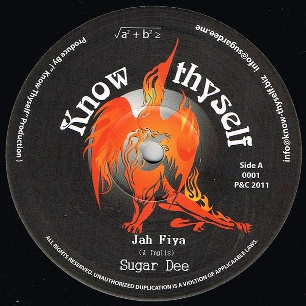 Sugar Dee : Rise Of Phoenix   Maxi / 10inch / 12inch     UK