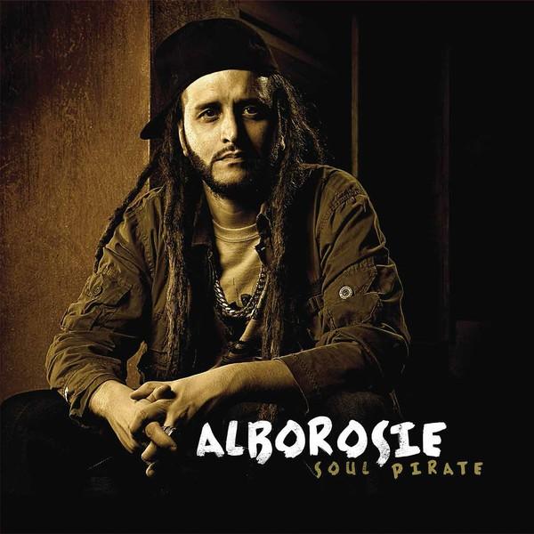 Alborosie : Soul Pirate | LP / 33T  |  Dancehall / Nu-roots