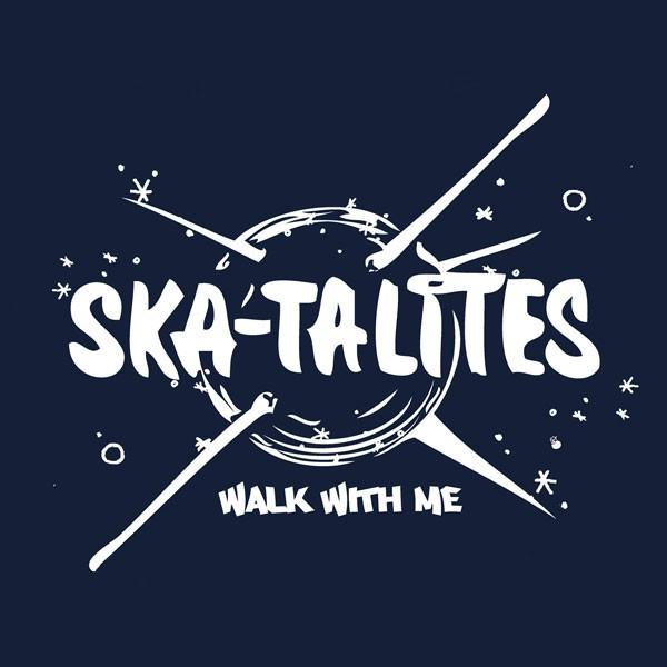 Ska-Talites : Walk With Me   LP / 33T     Ska / Rocksteady / Revive