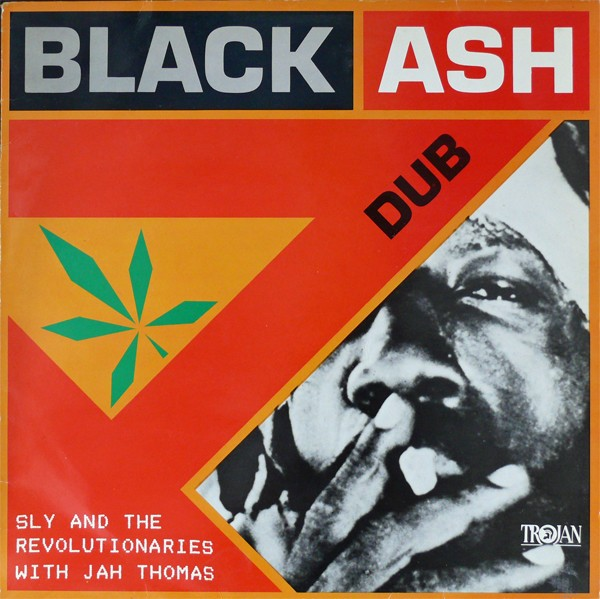 Sly & The Revolutionaries With  Jah Thomas : 24428