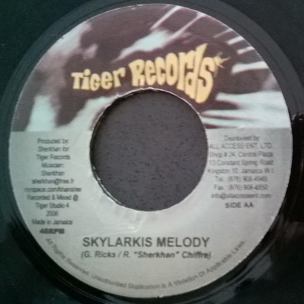 Norris Man : Jah Rule Always | Single / 7inch / 45T  |  Dancehall / Nu-roots