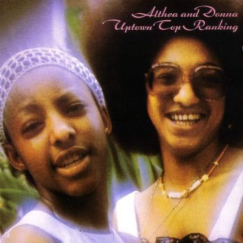 Althea & Donna : Uptown Top Ranking   LP / 33T     Oldies / Classics