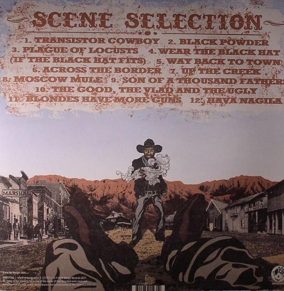 Prince Fatty & The Mutant Hi-fi : Return Of Gringo | CD  |  UK