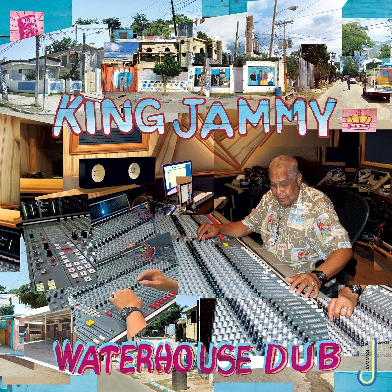 King Jammy : Waterhouse Dub