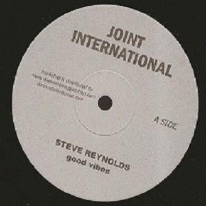 Steve Reynolds : Good Vibes | Maxi / 10inch / 12inch  |  Oldies / Classics