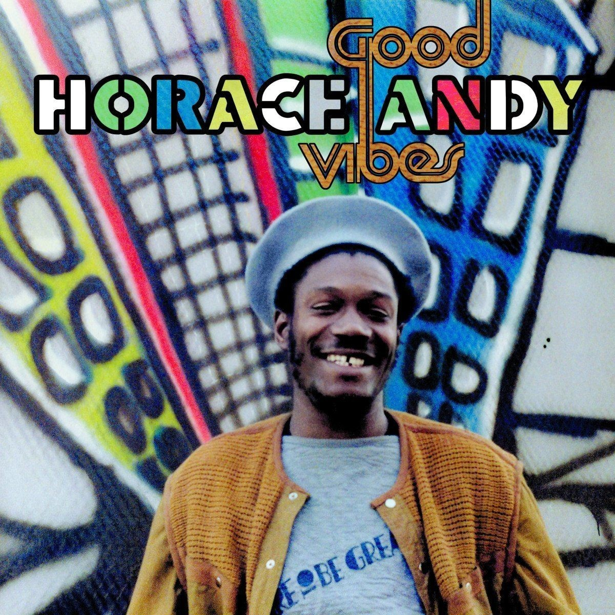 Horace Andy : Good Vibes | LP / 33T  |  Oldies / Classics