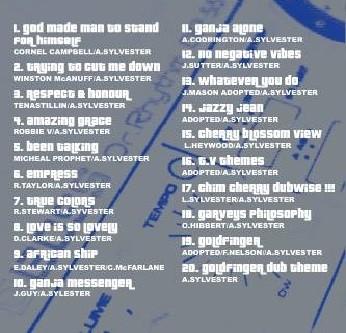Various : Chim Cherrie Vol 1 | CD  |  UK