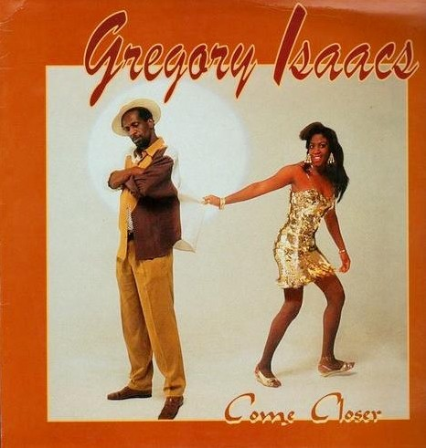Gregory Isaacs : Come Closer | LP / 33T  |  Oldies / Classics