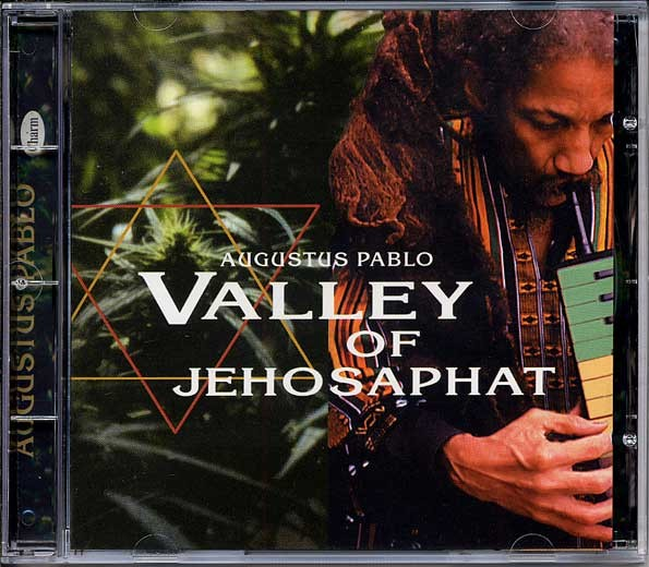 Augustus Pablo : Valley Of Jehosaphat
