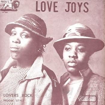 Love Joys : Lover's Rock : Love Joys Showcase | LP / 33T  |  Oldies / Classics