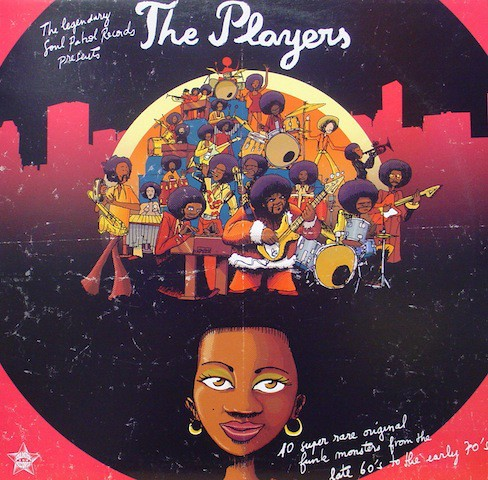 The Players : 11649