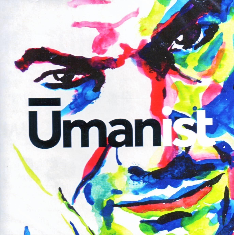 Uman : Umanist | CD  |  Dancehall / Nu-roots