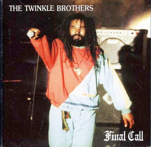 Twinkle Brothers : Final Call   LP / 33T     UK