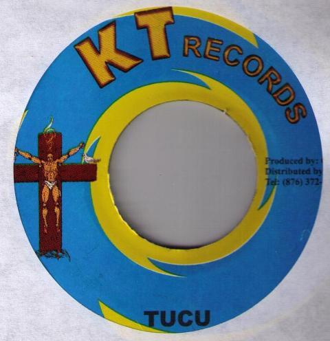 Capleton / Mykal Roze / Jah Mason : 3X KT Records | Single / 7inch / 45T  |  Dancehall / Nu-roots