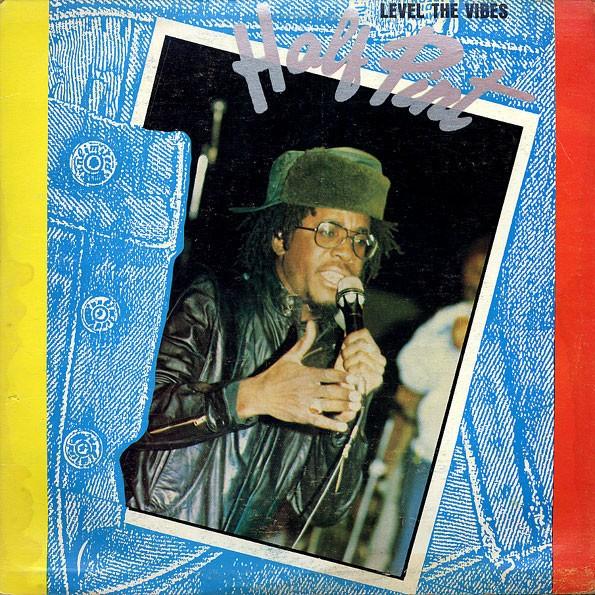 Half Pint : Level The Vibes | LP / 33T  |  Oldies / Classics
