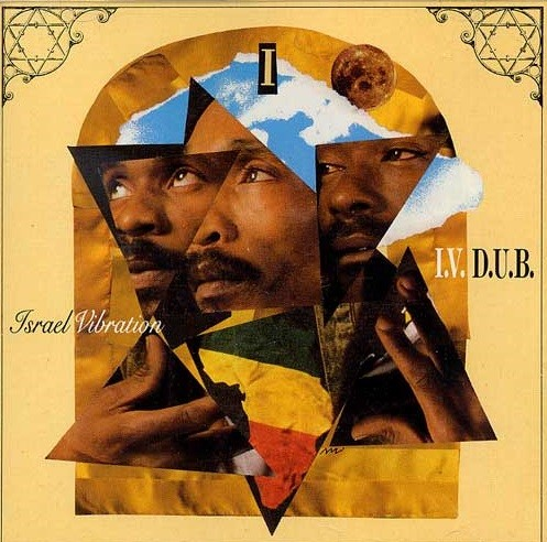 Israel Vibration : Iv Dub | CD  |  Dancehall / Nu-roots