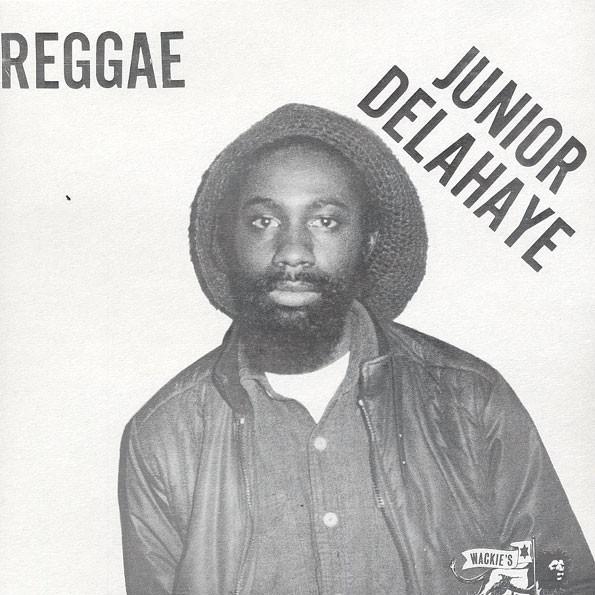 Junior Delahaye : Reggae | LP / 33T  |  Oldies / Classics