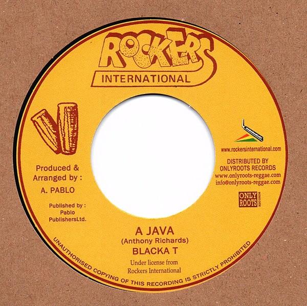 Blacka T : A Java