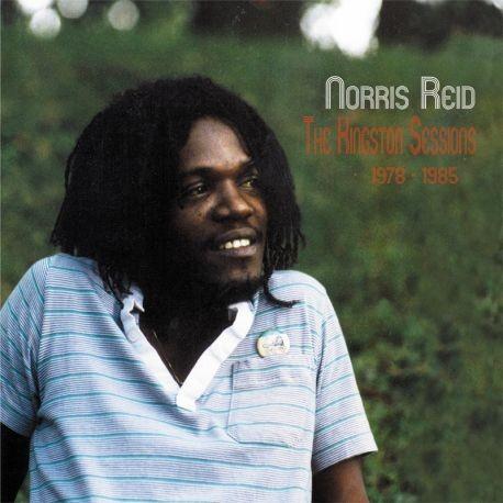 Norris Reid : The Kingston Sessions 1978-1985