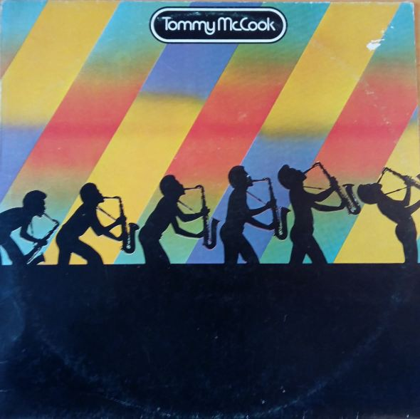 Tommy Mccook : Tommy McCook