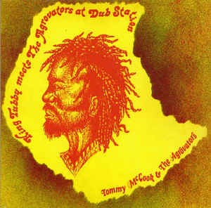 Tommy McCook & The Agrovators : King Tubby Meets The Agrovators At Dub Station | CD  |  Oldies / Classics