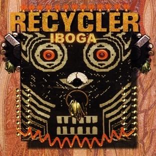 Recycler : Iboga   CD     Afro / Funk / Latin