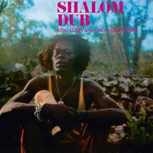 King Tubby And The Aggrovators : Shalom Dub | CD  |  Oldies / Classics
