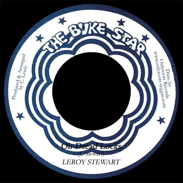 Leroy Smart : Oh Dread Locks | Single / 7inch / 45T  |  Oldies / Classics
