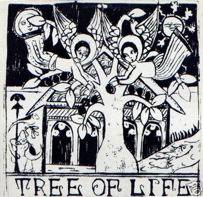 Alpha & Omega : Tree Of Life
