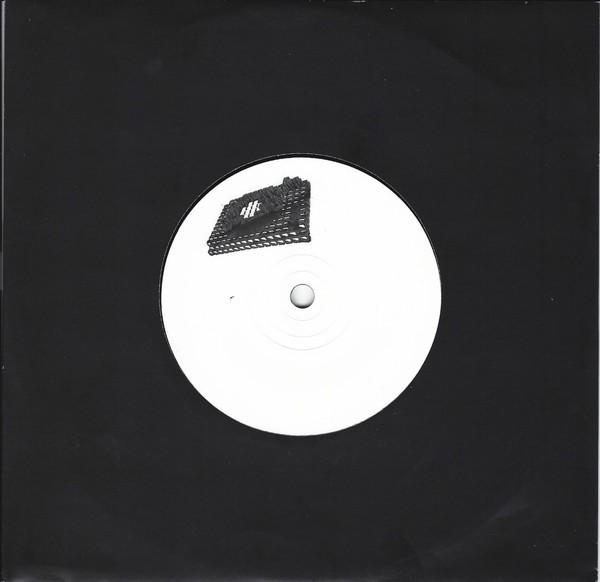 Reggie Stepper : Cultural DJ | Single / 7inch / 45T  |  UK