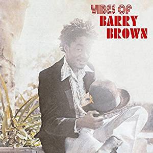 Barry Brown : Vibes Of Barry Brown | LP / 33T  |  Oldies / Classics