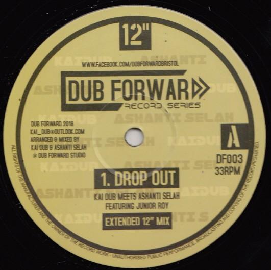: Drop Out | LP / 33T  |  Various